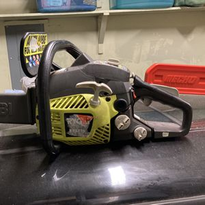 RYOBI Chainsaw for Sale in Brenham, TX