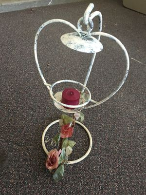 Candle holder for Sale in Adelaide, CA