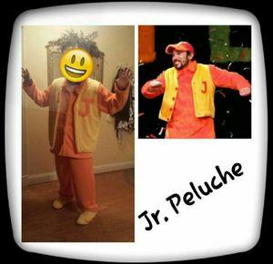 Disfraz de Jr. Peluche $60.00 for Sale in Houston, TX