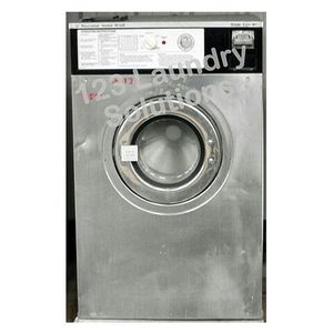 WASCOMAT FRONT LOAD WASHER 208-240V STAINLESS STEEL W124 for Sale in La Mirada, CA