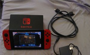 Nintendo switch 260 or best offer for Sale in Columbus, OH