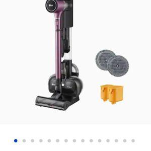 LG Cordless Vacuum Cord Zero Purple Kompressor - Brand New In The Box for Sale in Vancouver, WA