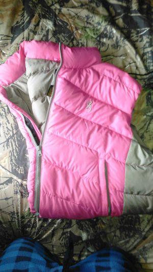 Browning Vest for Sale in LONOKE, AR