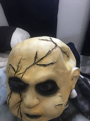 Halloween mask for Sale in Los Angeles, CA