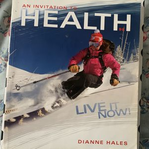An Invintation To Health By Dianne Hayes for Sale in Oakland, CA