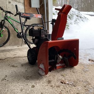 Ariens 520 Snowblower for Sale in Shelton, CT