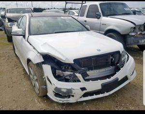 2013 Mercedes C250 W204 Coupe Parts Parting Out for Sale in Portland, OR
