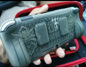 Nintendo switch lite+case for Sale in Burkeville, VA