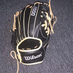 1000 Wilson Baseball glove for Sale in Houston, TX