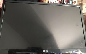 Coby 32 inch TV for Sale in Oakland, CA