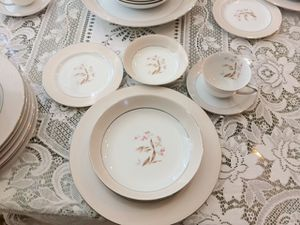 My Mother's Wedding China COMPLETE ANTIQUE Plus Additional Pieces! for Sale in Alafaya, FL