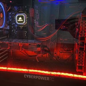 Cyber Power Prebuilt Gaming PC for Sale in Sanger, CA