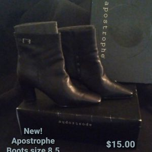 Apostrophe Heels for Sale in Danville, PA