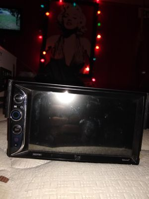 Dual, touch screen double din for Sale in San Angelo, TX
