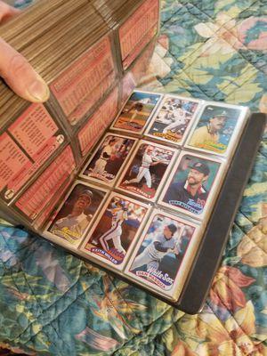 Baseball cards for Sale in Norfolk, VA