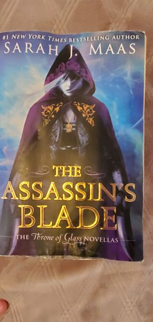 The Assassin's Blade for Sale in La Habra Heights, CA