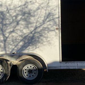 2014 Enclosed Trailer for Sale in Phoenix, AZ