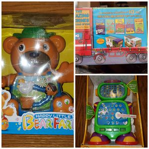 Baby and Toddler toys for Sale in Raytown, MO