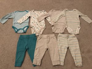 Baby clothes 12 months for Sale in Arlington, VA