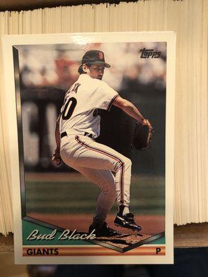 1994 Topps Baseball cards series 1 for Sale in Hillsboro, OR