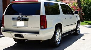 2008 Cadillac Escalade, Full price $1000 , Automatic, Great Condition for Sale in Hartford, CT
