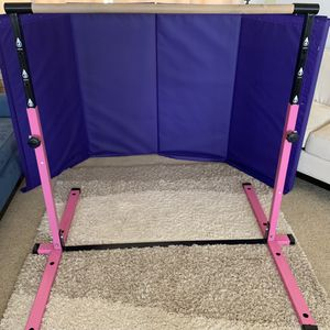 Bar and Gym Mat (Exercise/Gymnastics ) for Sale in Tampa, FL