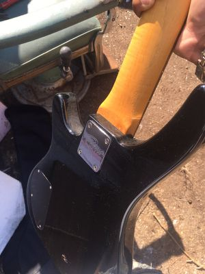 rogue electric guitar for Sale in Washington, DC