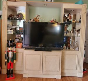 Entertainment Center for Sale in Floral Park, NY