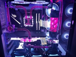 High end watercooled PC for Sale in Phoenix, AZ