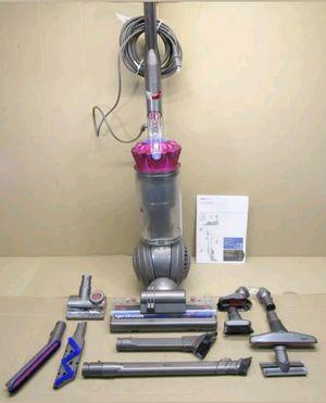 Dyson UP13 Iron/Fushia Upright Bagless Vacuum for Sale in Norwalk, CA