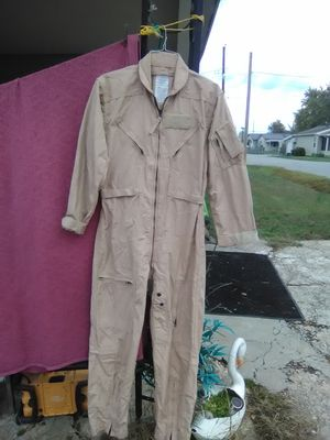 USM coverall..fire and water resistant for Sale in Paragould, AR
