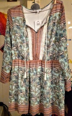 DR2 by daniel rainn Dress sz 2xL for Sale in Winslow, IN