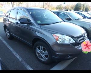 Honda CRV 2011 Gray for Sale in Richmond, VA