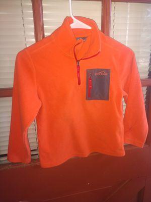 Eddie Bauer fleece small/ child for Sale in Pinetop-Lakeside, AZ