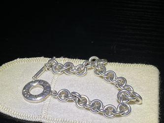 Tiffany & Co. Chain Link Bracelet . for Sale in Houston,  TX