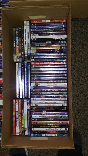 Movies for Sale in Groveport, OH