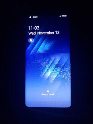 Galaxy S9 for Sale in Pasadena, TX