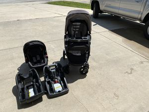 Complete Graco Modes Travel System for Sale in Tampa, FL