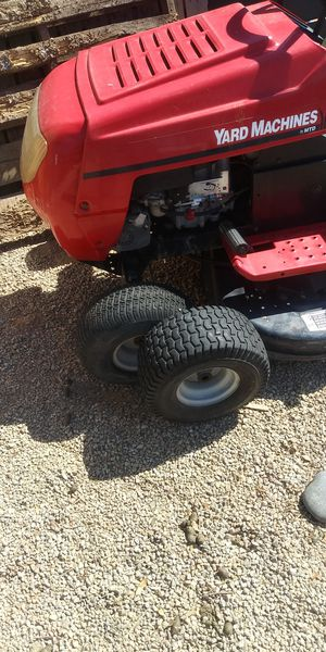 15x6.00-6NHS tire and wheel for Sale in Phoenix, AZ