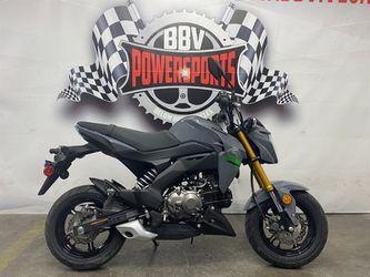 2020 Kawasaki BR125 for Sale in Las Vegas, NV