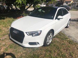 2016 Audi A3 2.0T Premium AWD for Sale in Miami, FL