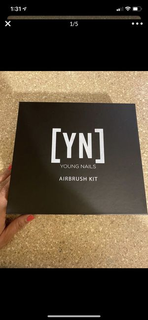 Airbrush Gun for Sale in Highland, CA