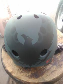 Bike or skate helmet for Sale in Colorado Springs,  CO