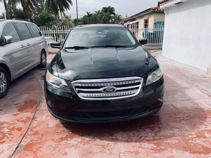2010 Ford Taurus for Sale in Doral, FL