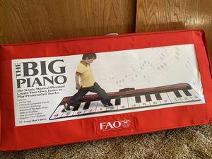 The Big Piano for Sale in Lawndale, CA