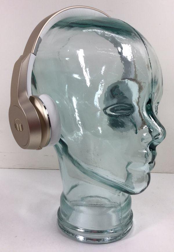 Monster Clarity Wireless Bluetooth Designer Series High Def Wireless Headphones