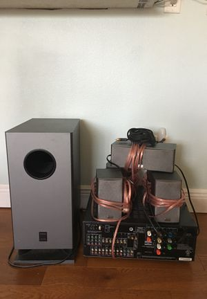 Onkyo SKW-420 Speaker System for Sale in Land O Lakes, FL