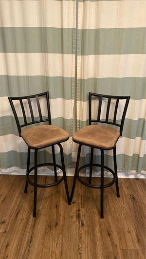 2 Bar stools for Sale in Acworth, GA