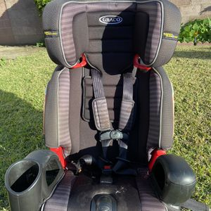 Graco Car Seat/Booster for Sale in Downey, CA