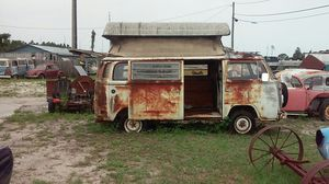 1975 vw camper van for Sale in Apopka, FL
